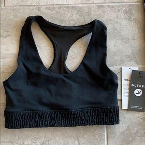 New with tags Glyder sports bra medium!